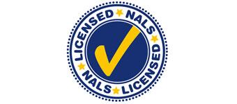 NALS Licensed